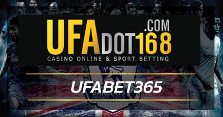 ufabet365 แทงบอลออนไลน์ UFABET คาสิโน บาคาร่า สล็อต ทางเข้าufabet365
